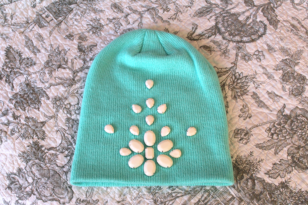 diy-mint-green-hat-jeweled-spring-9