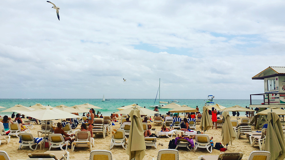 Playa Del Carmen Travel Diary - Hey Mishka - Michelle Christina Larsen - Mexico (49)
