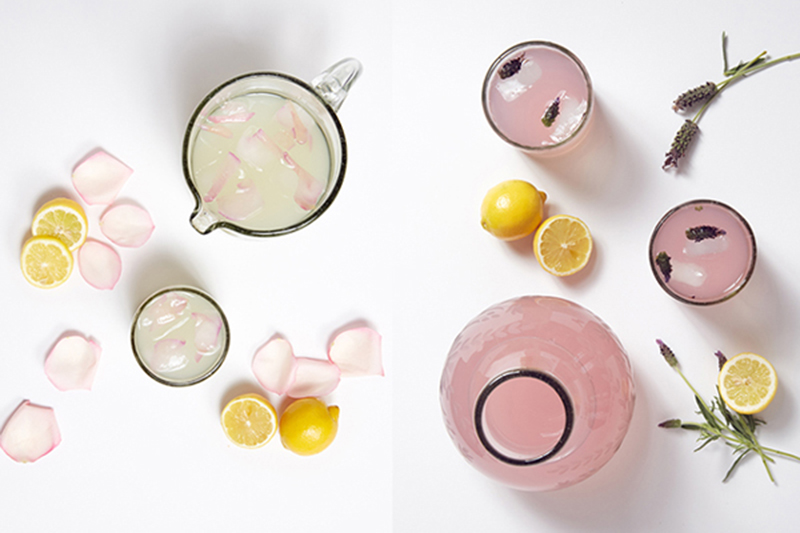 Hey Mishka Loves Pink Lemonade - Michelle Christina Larsen