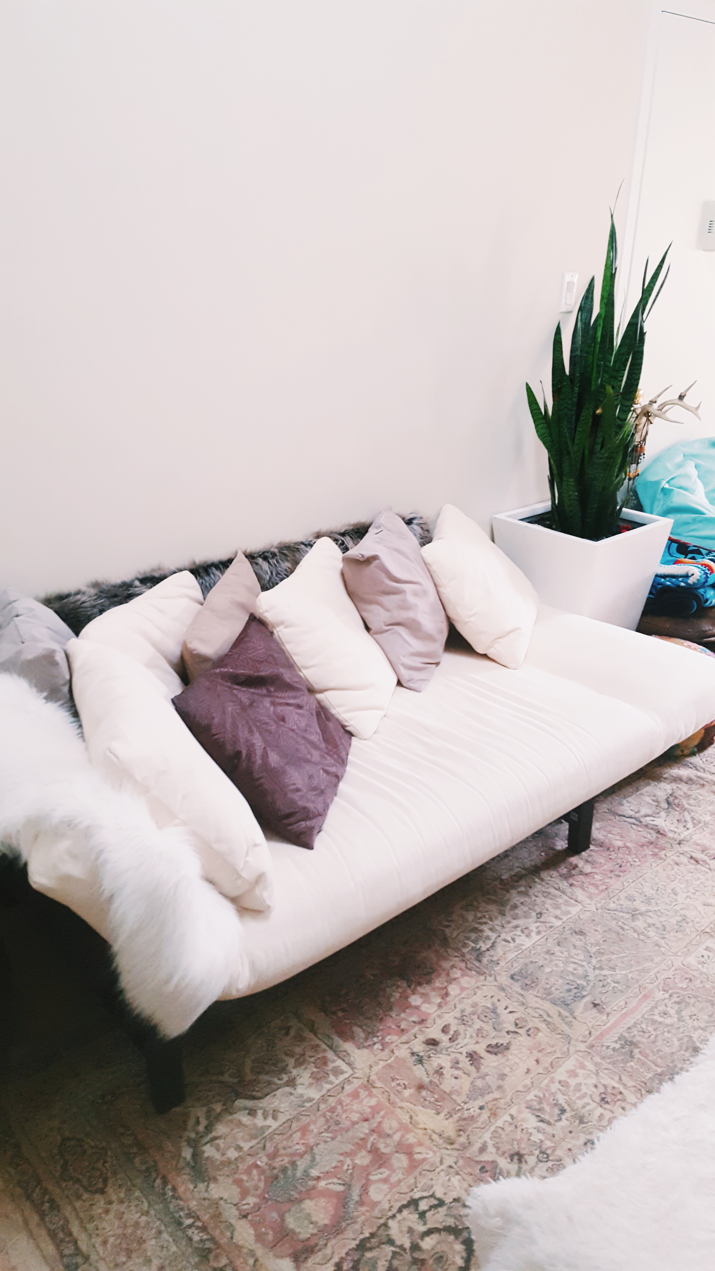 Brooklyn Staycation - Greenpoint - Chic Loft 8