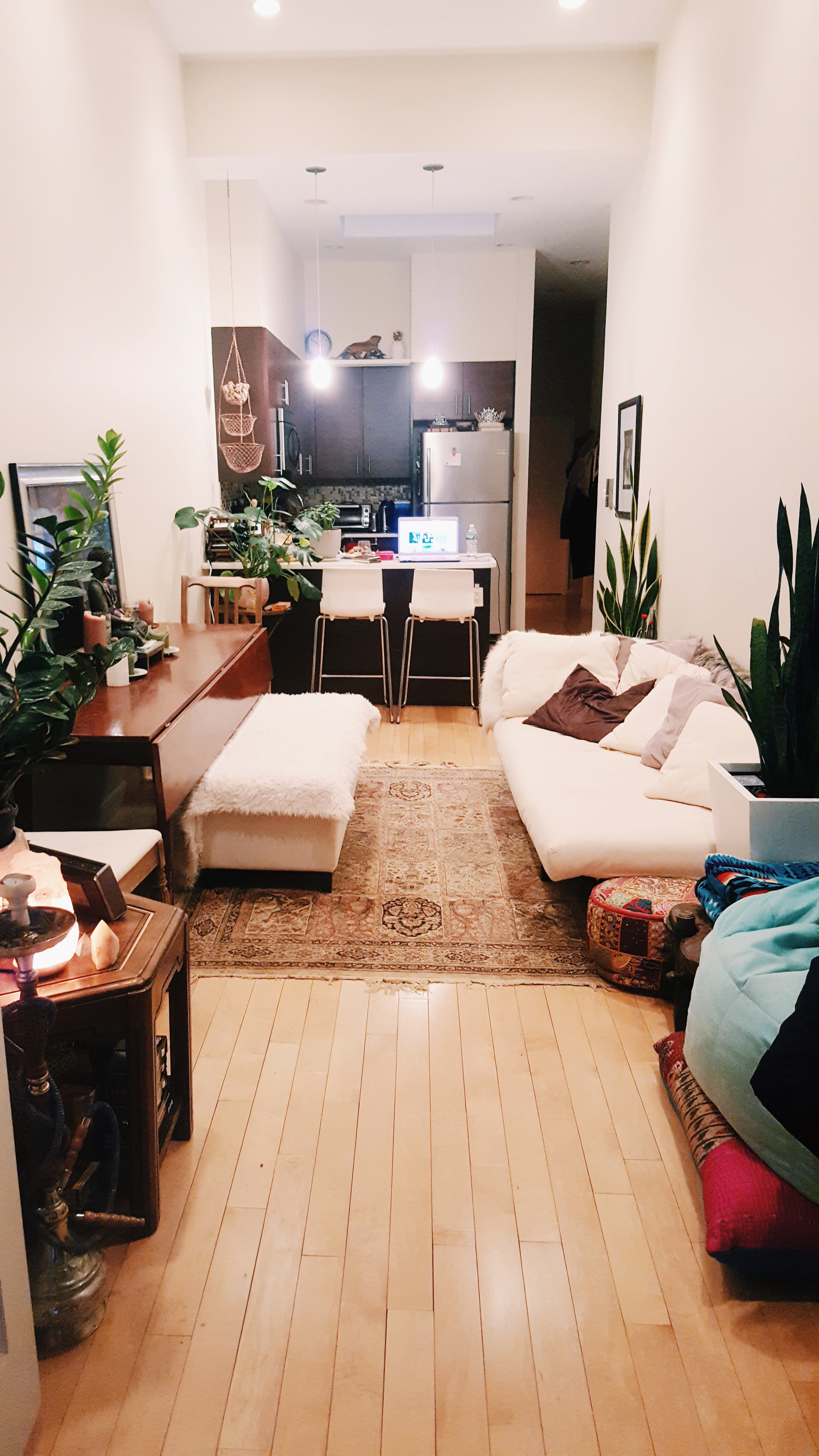 Brooklyn Staycation - Greenpoint - Chic Loft 3