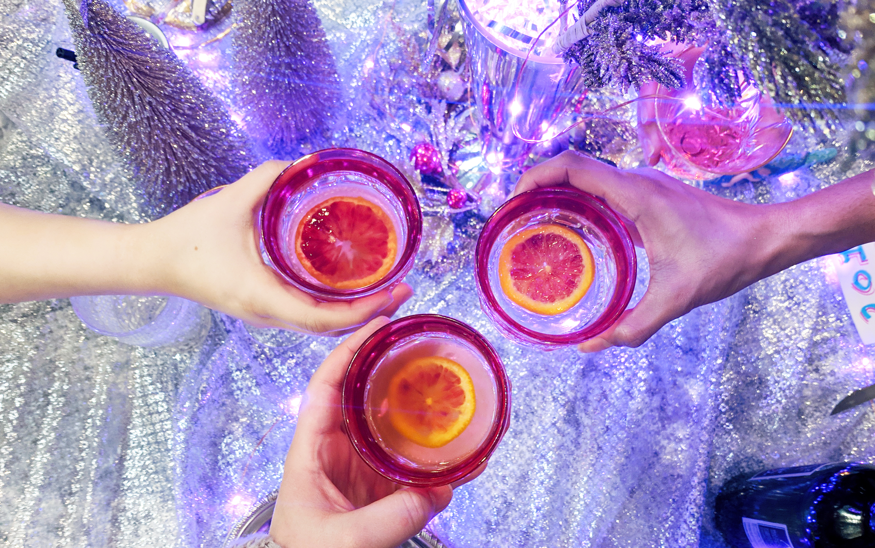 A Chill New Year's Eve at Home - Hey Mishka DIY Blog - Party Ideas (2)2