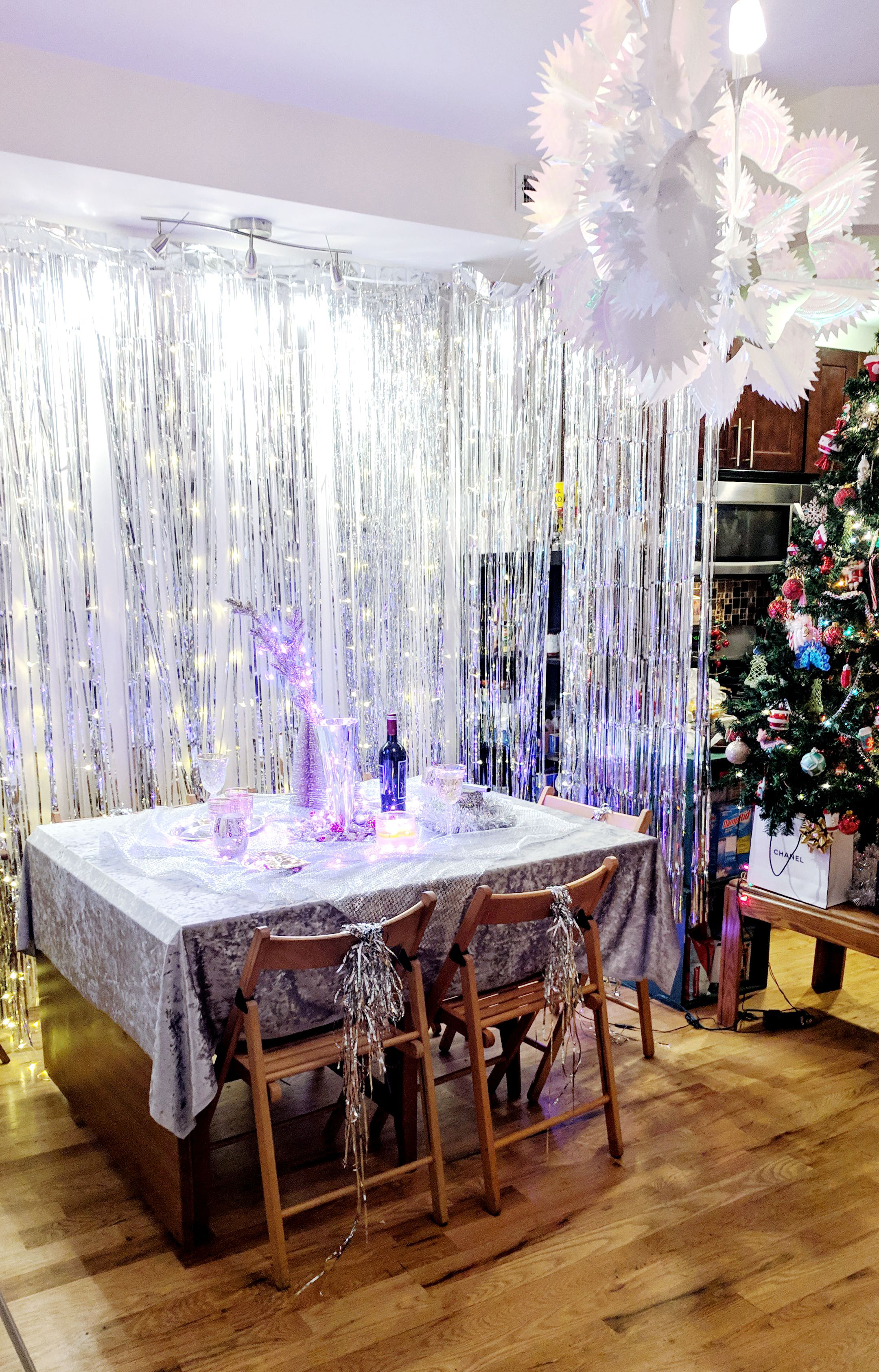 A Chill New Year's Eve at Home - Hey Mishka DIY Blog - Party Ideas (79)