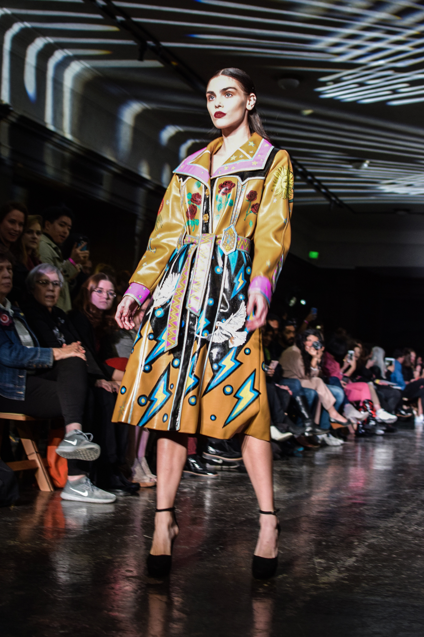 Vegan Fashion Week 2019 - Hey Mishka 12