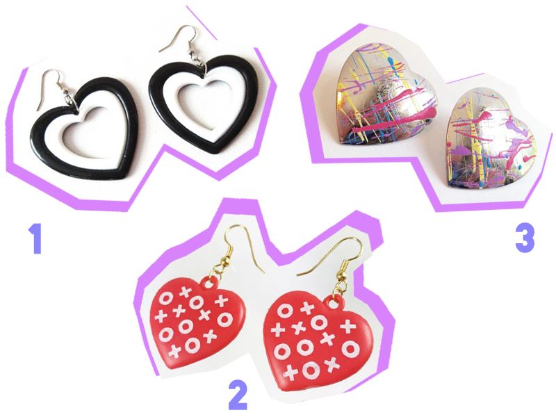 Vintage_Heart_Shaped_Earrings_Valentines_Day-Hey_Mishka-001