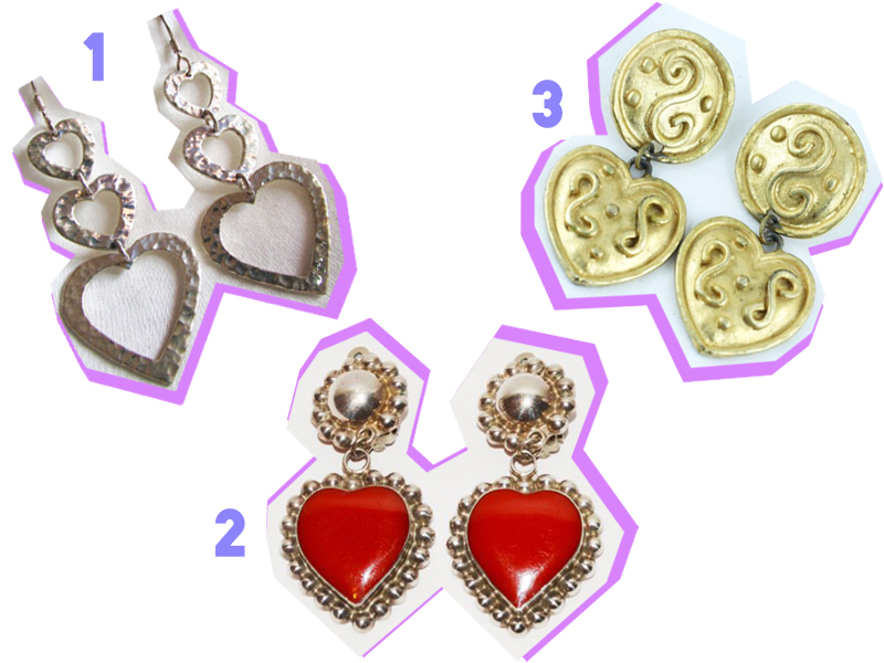 Vintage_Heart_Shaped_Earrings_Valentines_Day-Hey_Mishka-007