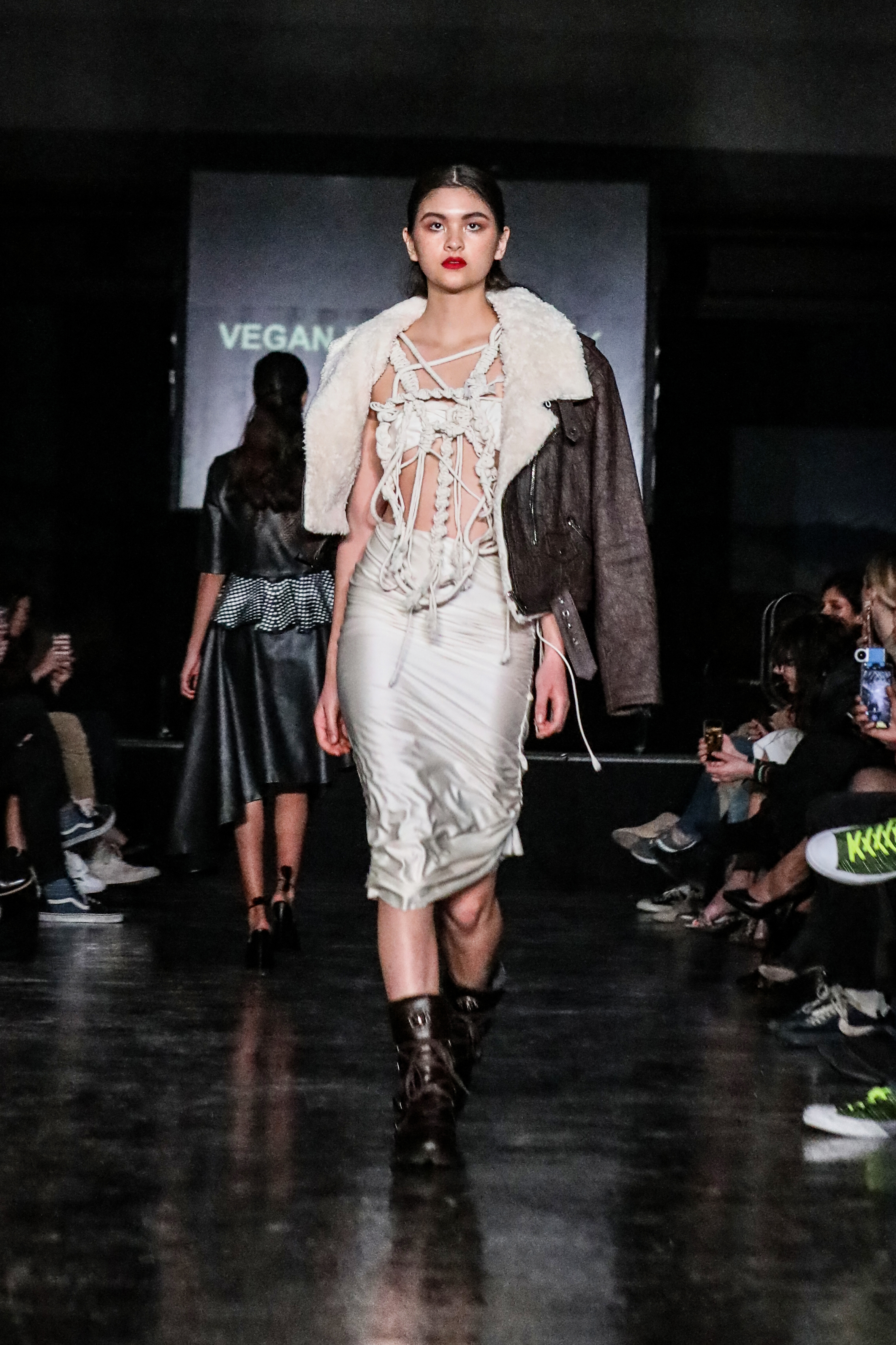 Vegan Fashion Week 2019 - Hey Mishka 23