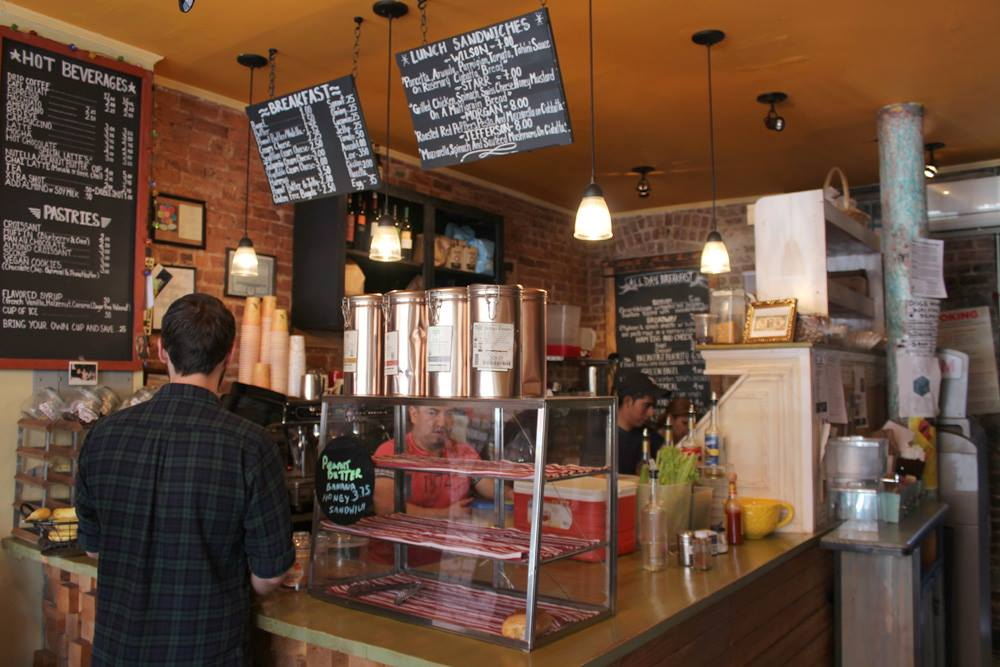 The Cutest Caf 233 S In Nyc Central Caf 233 Hey Mishka