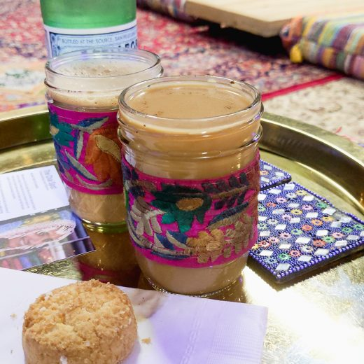 The Chai Spot - NYC Guide - Hey Mishka (6)