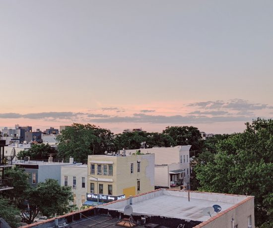 July Vlog (Part 2) | Sunsets & Goal Setting, Summer in Brooklyn
