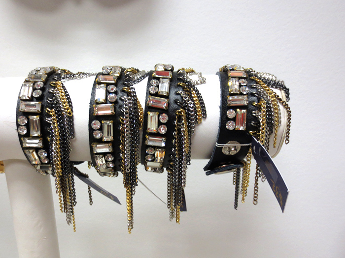 Sarah Boyd x Capwell + Co. Jewelry Preview - NYFW - Hey Mishka Blog 005