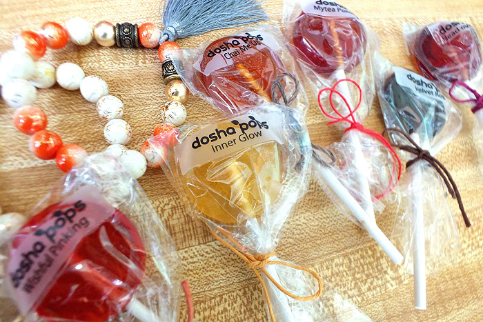 dosha pops review and giveaway - hey mishka blog - 006