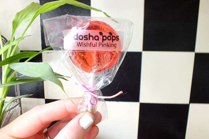 dosha pops review and giveaway - hey mishka blog - 008